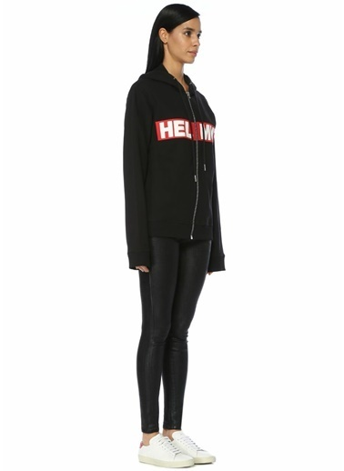 Sweatshirt-Helmut Lang